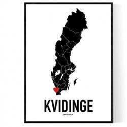 Kvidinge Heart