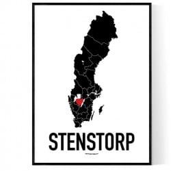 Stenstorp Heart