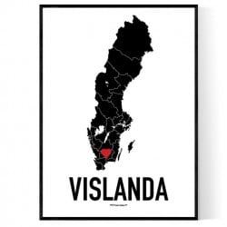 Vislanda Heart