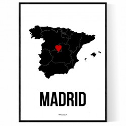 Madrid Heart 2