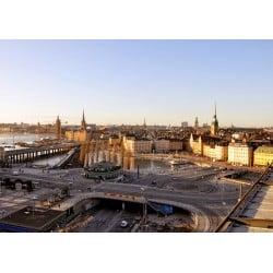 DTP Stockholm Slussen