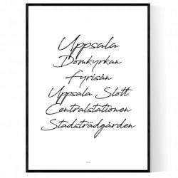 Uppsala Dreamin'
