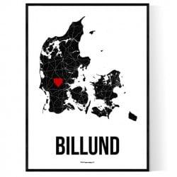Billund Heart