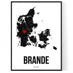 Brande Heart