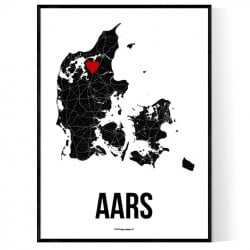 Aars Heart
