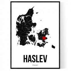Haslev Heart