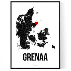Grenaa Heart