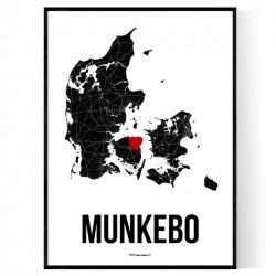 Munkebo Heart