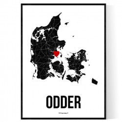 Odder Heart