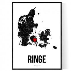 Ringe Heart
