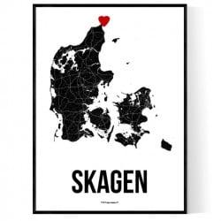 Skagen Heart