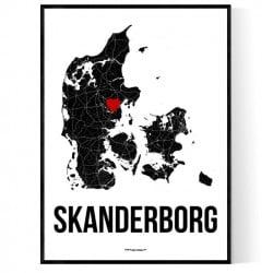 Skandeborg Heart