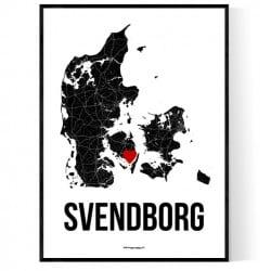 Svendborg Heart