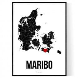 Maribo Heart