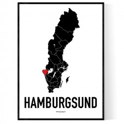 Hamburgsund Heart