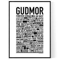 Gudmor Poster
