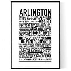 Arlington Poster