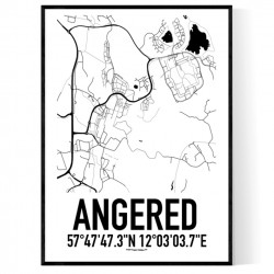 Angered Karta 2