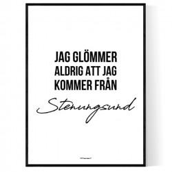 Från Stenunsgund