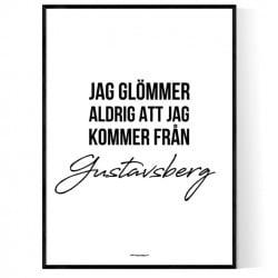 Från Gustavsberg