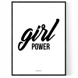 Girl Power Logo
