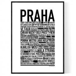 Prag Poster