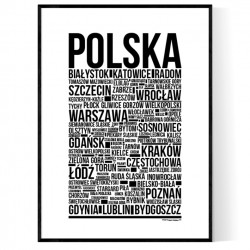 Polen Poster