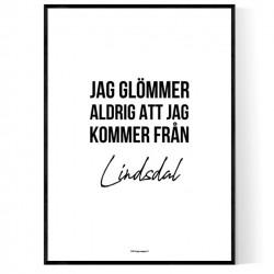 Från Lindsdal