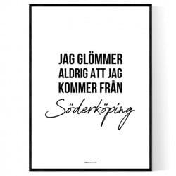 Från Söderköping