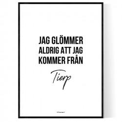 Från Tierp