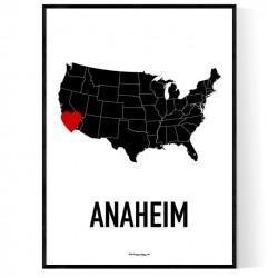 Heart Anaheim