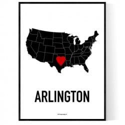Heart Arlington