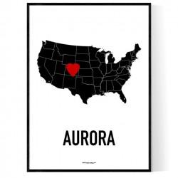 Heart Aurora