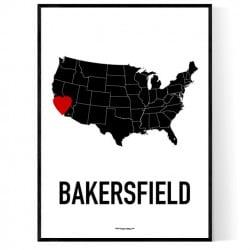 Heart Bakersfield