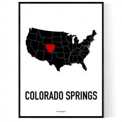 Heart Colorado Springs