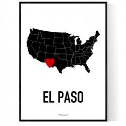 Heart El Paso