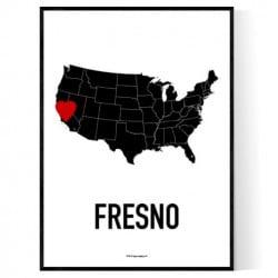 Heart Fresno