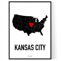 Heart Kansas City