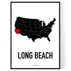 Heart Long Beach