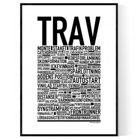 Trav Poster
