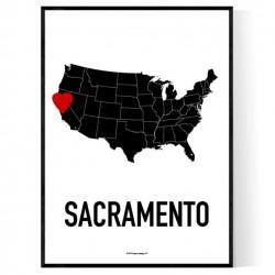 Heart Sacramento