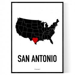 Heart San Antonio