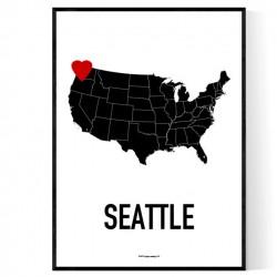 Heart Seattle
