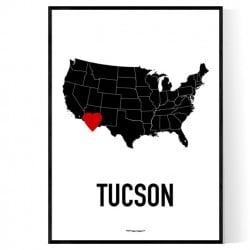 Heart Tucson