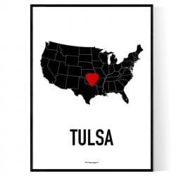 Heart Tulsa