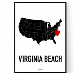 Heart Virginia Beach