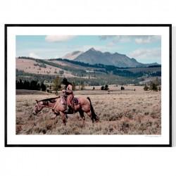Yellowstone Rider