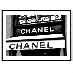Chanel Vendome