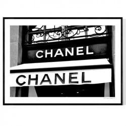 Chanel Vendome