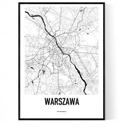 Warszawa Metro Karta